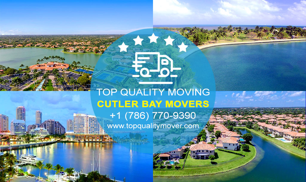 Top Quality Moving is your Professional Cutler Bay Movers. Call for a FREE quote.